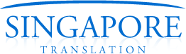 Singapore Translation Services